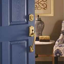 4 Reasons New Door Hardware Should Be Your Next Curb Appeal Project