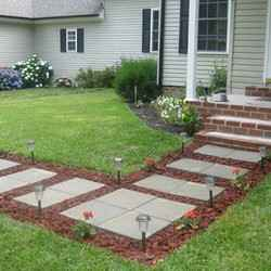 High Impact Curb Appeal Projects You'll Be Glad You Took On | Schlage