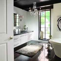 10 Ways to Add a Silver Lining to Your Interiors | Schlage