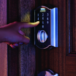 5 keyless electronic lock topics you shouldn't have missed in 2016 | Schlage