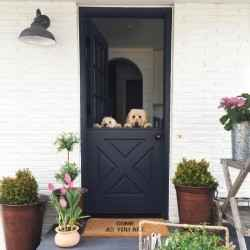 7 most Instagram-worthy front doors