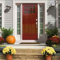 How to get your home fit for fall without breaking the bank