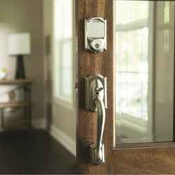 11 things to know about the Schlage Sense™ Smart Deadbolt and Android compatibility