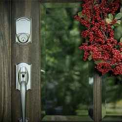 4 steps to the best holiday curb appeal