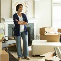 Moving - New home checklist - Schlage