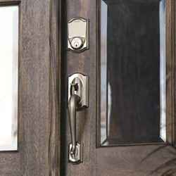 Smart locks - Weatherproof - Schlage