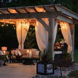 Summer porch decor | Schlage