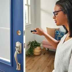 What to do when your new lock doesn't fit your door - Schlage