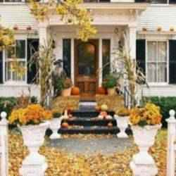 Fall home safety projects | Schlage