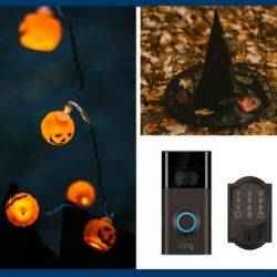 Halloween home safety tips | Schlage