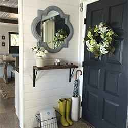 7 Must-Follow Rules for a Welcoming Entryway | Schlage