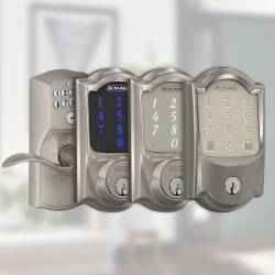 Schlage smart locks | Schlage