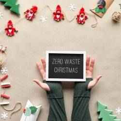 Sustainable holiday ideas | Schlage