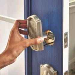 Front door security essentials | Schlage