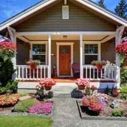 Curb appeal inspiration | Schlage