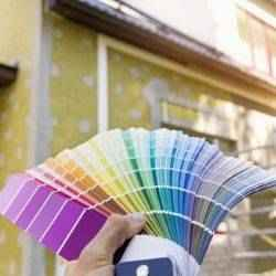 Exterior paint swatches | Schlage