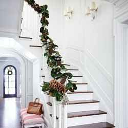 Welcome Home for the Holidays with Cheerful Entryway Decor | Schlage