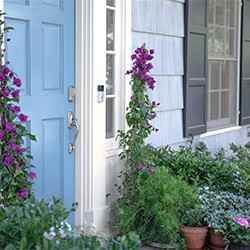 Home security and curb appeal | Schlage