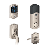 Wireless Electronic Deadbolt Door Locks Schlage