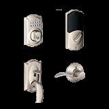 keypad deadbolt with handleset - Wifi Deadbolt