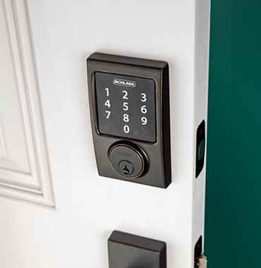 Deadbolt Locks Amp Touchscreens Schlage