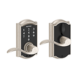 Keyless Electronic Door Locks | Keypad locks | Touchscreen | Schlage