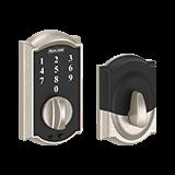 schlage electronic locks. Schlage Touch™ Deadbolt Electronic Locks E