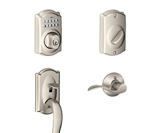 Electronic Locks