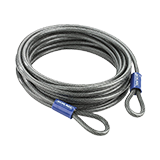 Double loop cable