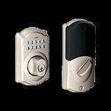 schlage keypad locks. Connected Keypad Deadbolt Schlage Locks
