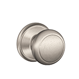 Door Knobs Interior Exterior Door Knobs Schlage