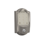 Smart Locks Keyless Door Locks Bluetooth Z Wave Schlage