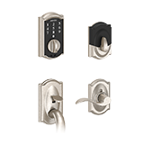 Schlage Touch™ with handleset
