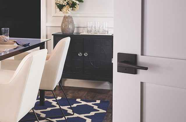 Design Trends - Hardware Finishes - Schlage