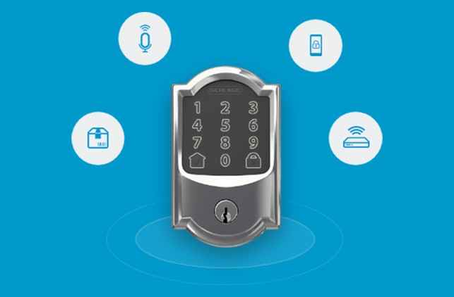 Schlage smart locks comparison