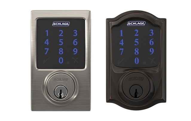Save On Door Locks With Schlage At The Home Depot