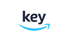 Key by Amazon logo