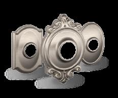 different types of door knobs. trim different types of door knobs