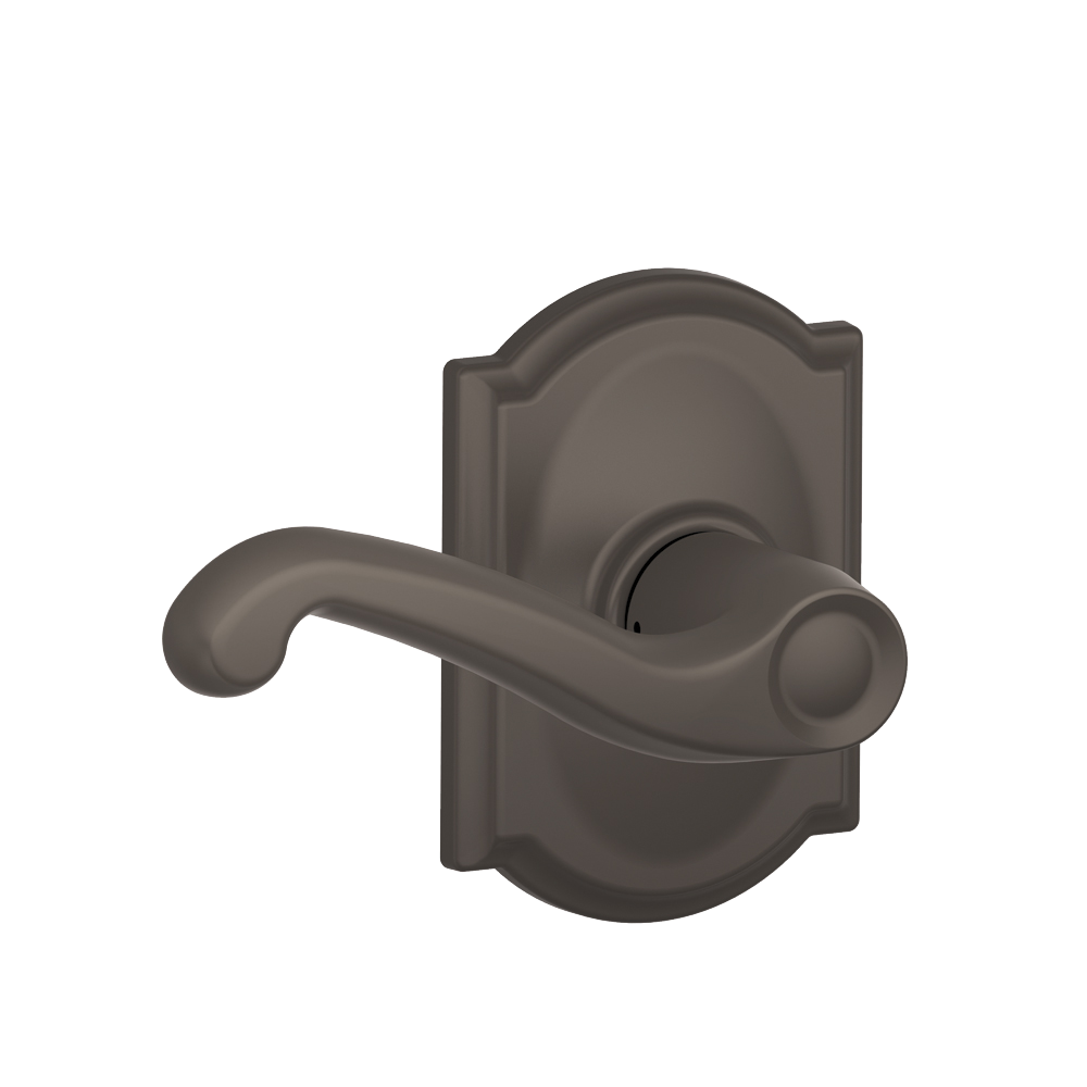 Oil rubbed bronze entry door knobs - Oil Rubbed Bronze Finish
