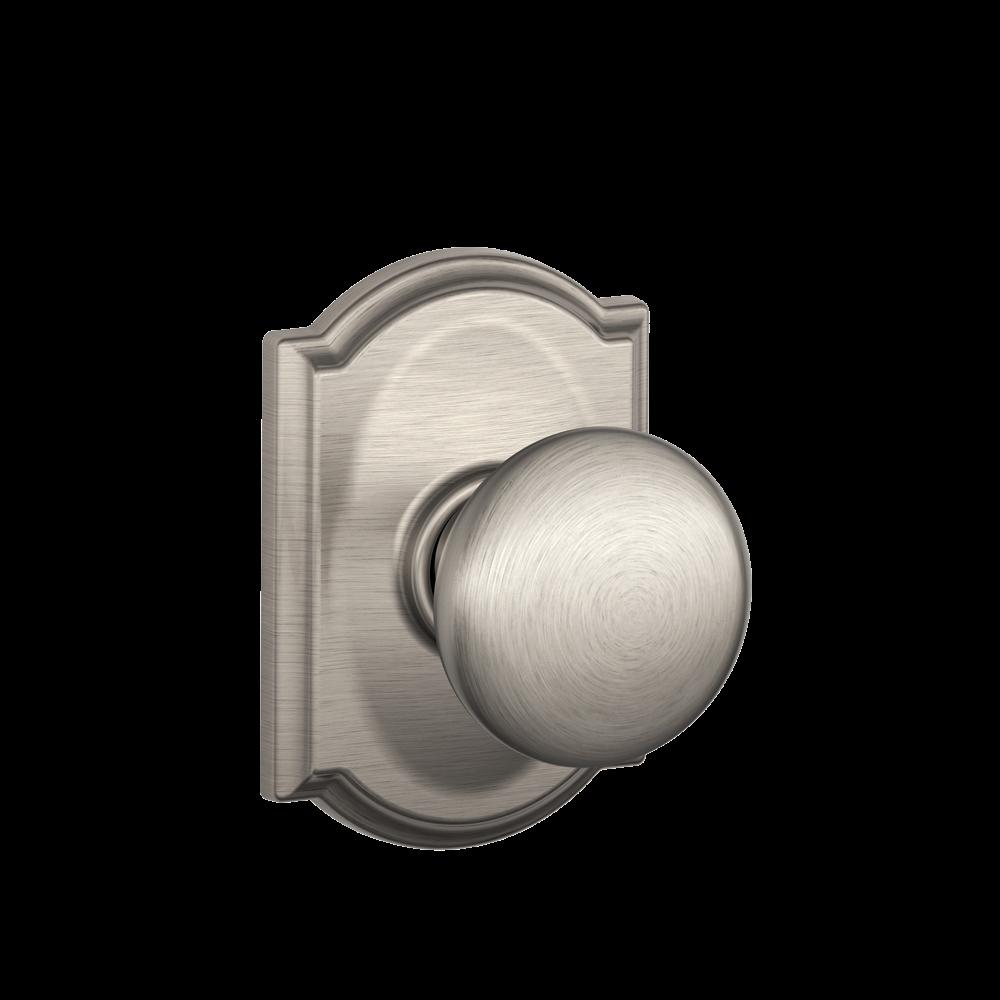 Plymouth knob