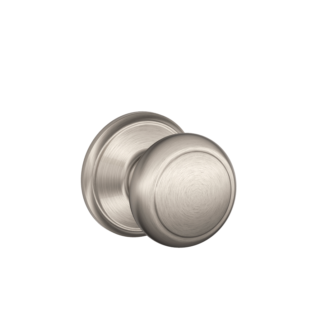 Andober knob | Traditional door knob