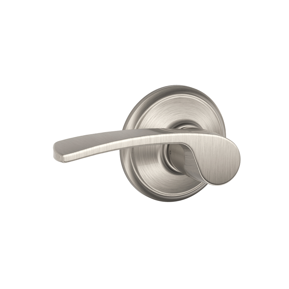 Merano lever | Contemporary door lever