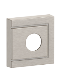 Upland trim | Contemporary door handle trims