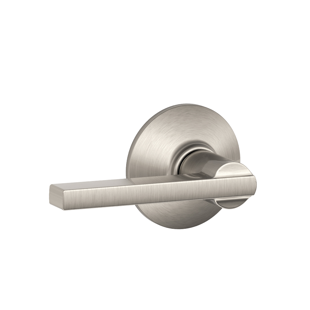 Modern Door Hardware | Traditional Door Knob Backplates | Schlage