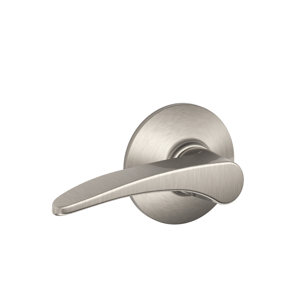 Manhattan lever | Contemporary door handle