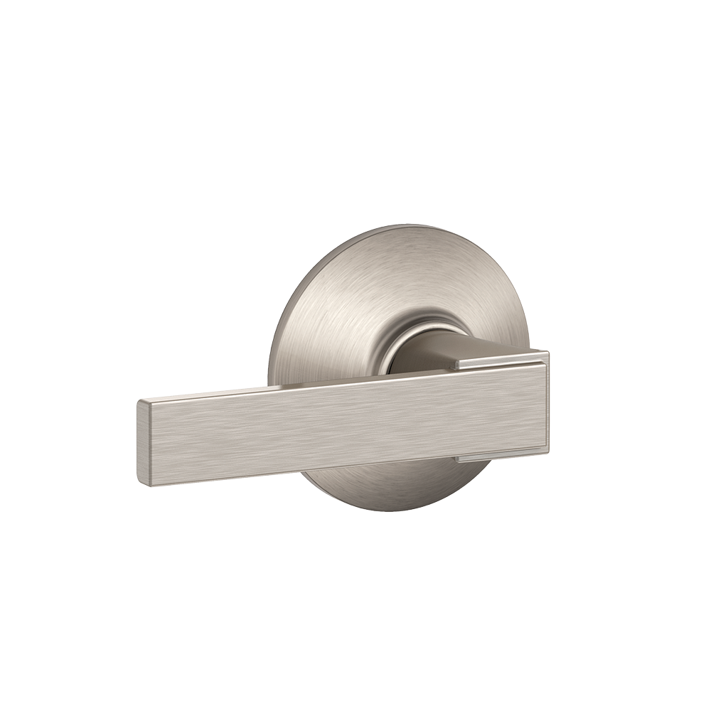 Northbrook lever | Modern door lever