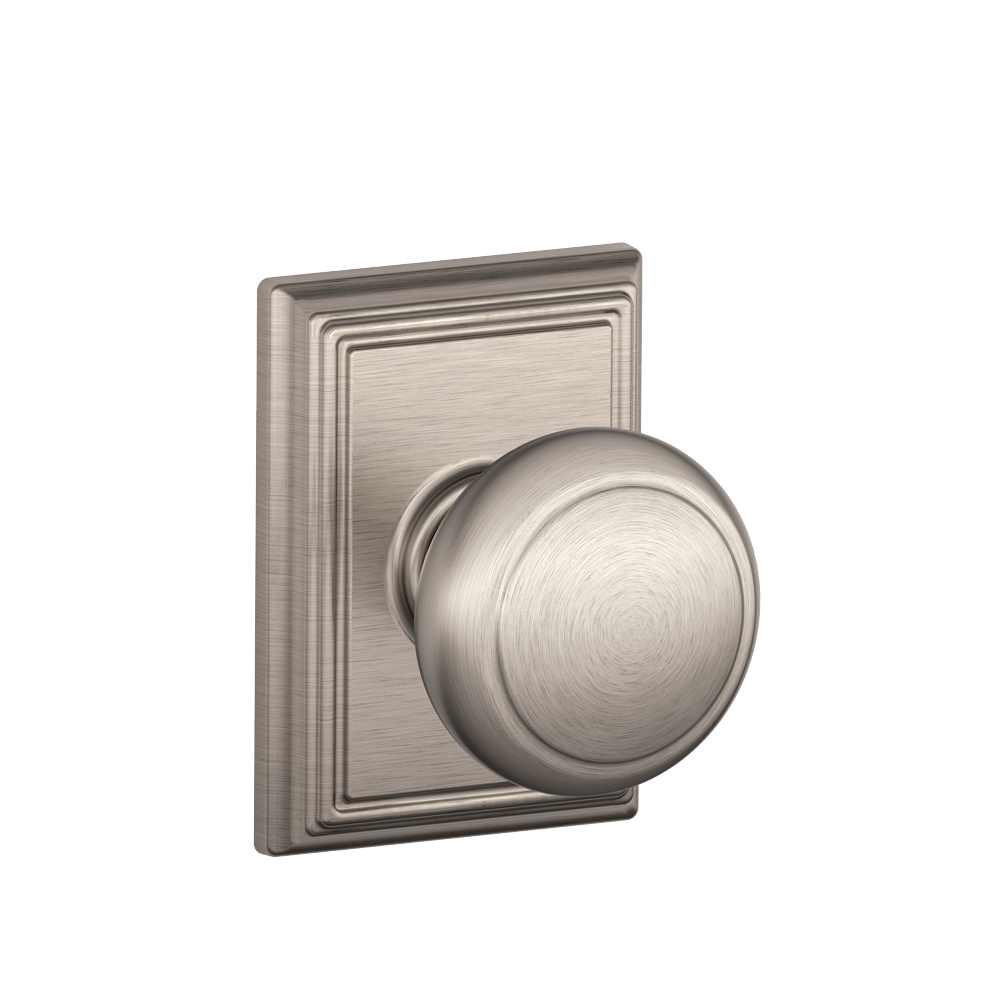 Common pairings u0026 finishes.  sc 1 st  Schlage & Addison trim | Schlage