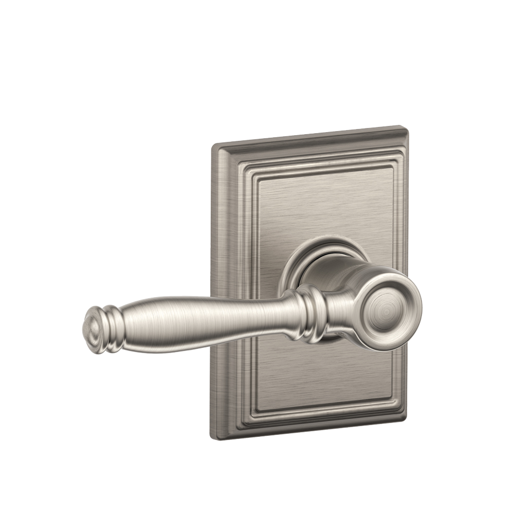 Addison trim | Schlage