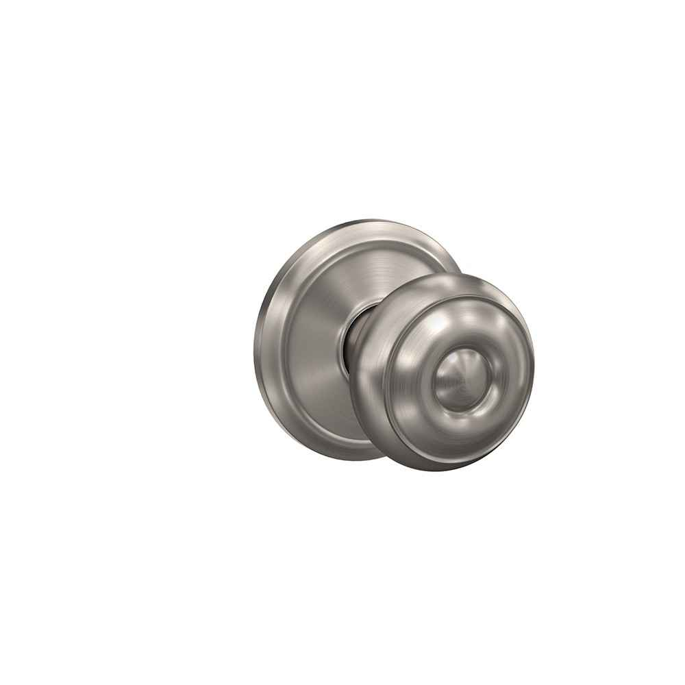 Door knob - Georgian knob - Schlage