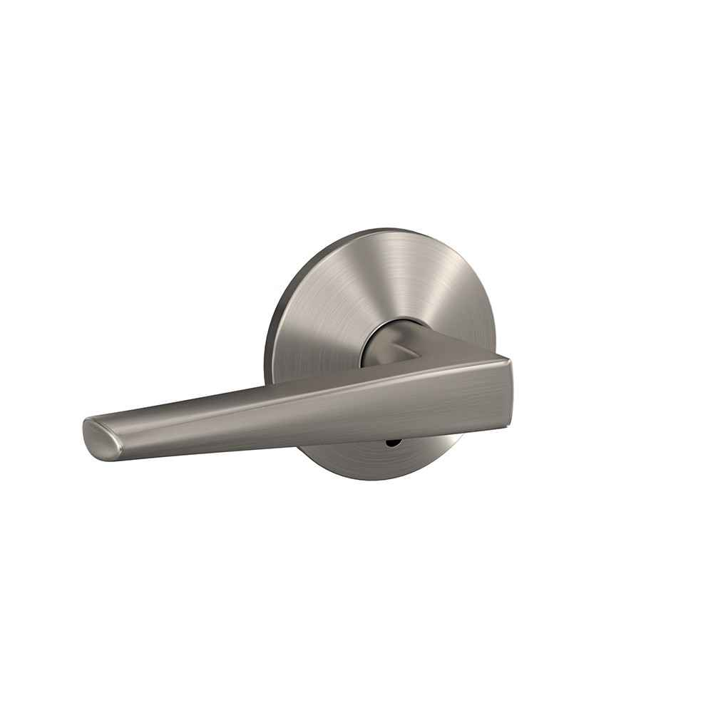 Door handle - Eller lever - Schlage Custom